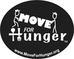Move For Hunger sm